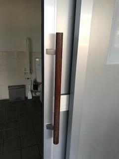 羽トイレ施工後