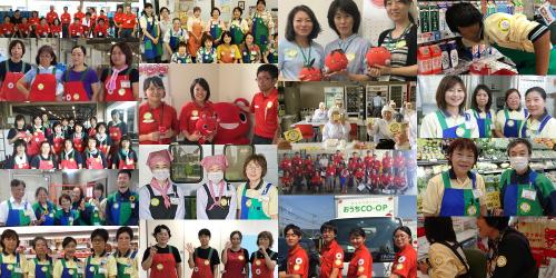 2018最賃ステッカーアピール行動01