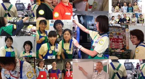 2018最賃ステッカーアピール行動03