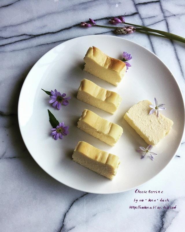 チーズテリーヌ 1