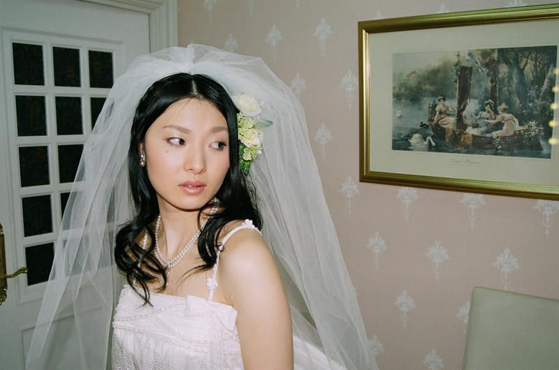 フィルムカメラで嫁を撮る-11