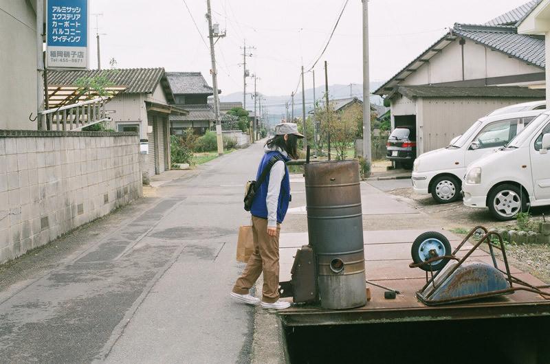 $フィルムカメラで嫁を撮る -YOME--2011年を覗くのじゃ