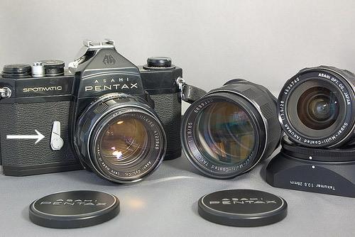 フィルムカメラで嫁を撮る -YOME-