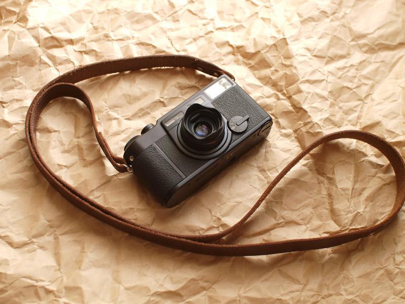 $フィルムカメラで嫁を撮る -YOME--KLASSE S ブログ