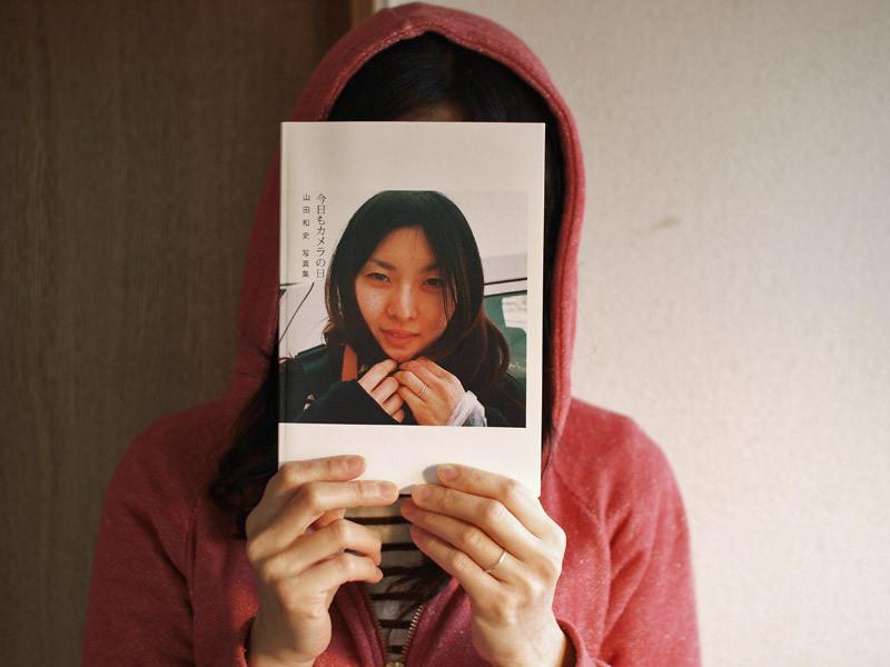 $フィルムカメラで嫁を撮る -YOME--岡山県 写真家