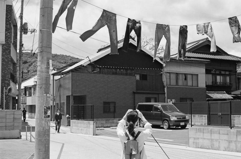 フィルムカメラで嫁を撮る -YOME--ビッグフィッシュ