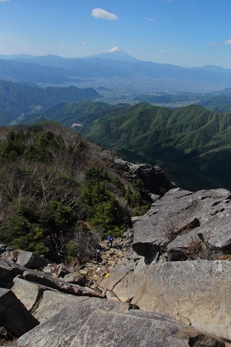 2018乾徳山 (9)