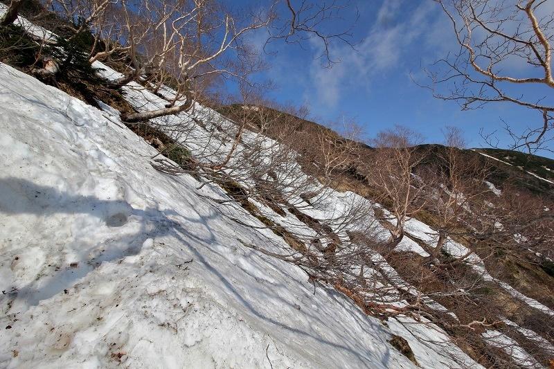 2018八ケ岳 横岳 (3)