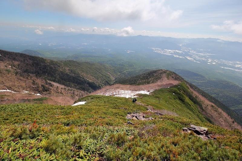 2018八ケ岳 横岳 (6)