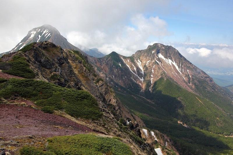 2018八ケ岳 横岳 (8)