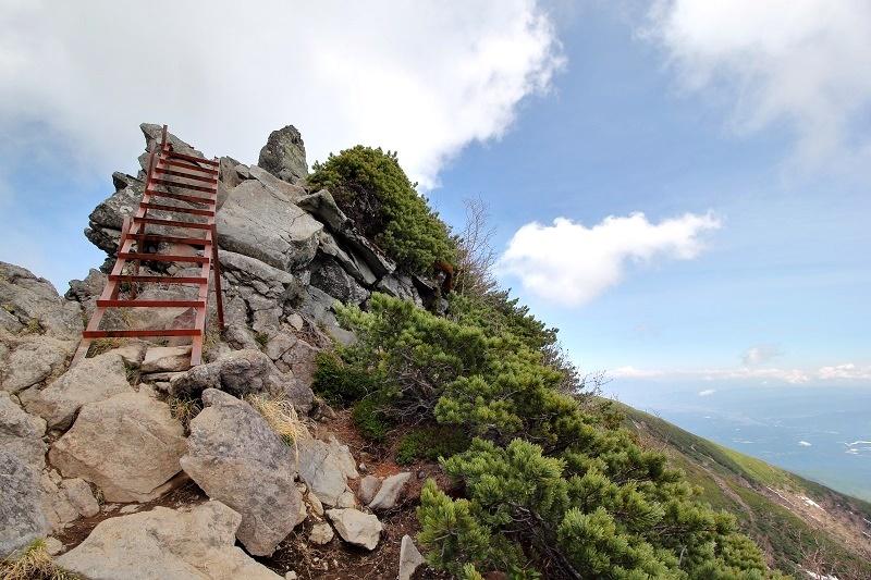 2018八ケ岳 横岳 (10)