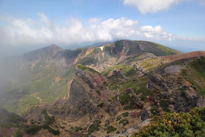 2018八ケ岳 横岳 (12)