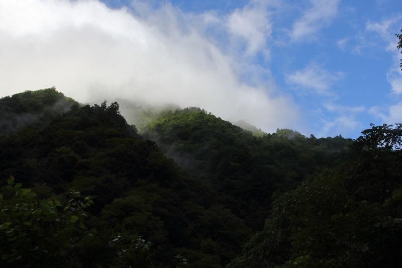 霞沢岳 (3)
