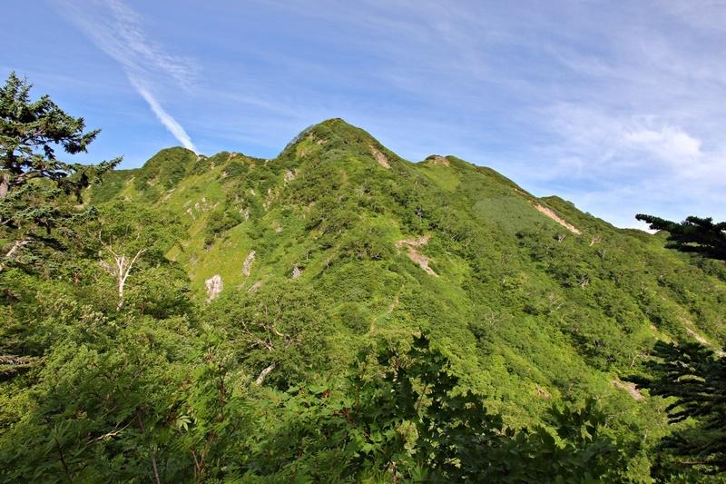 霞沢岳DAY2 (6)