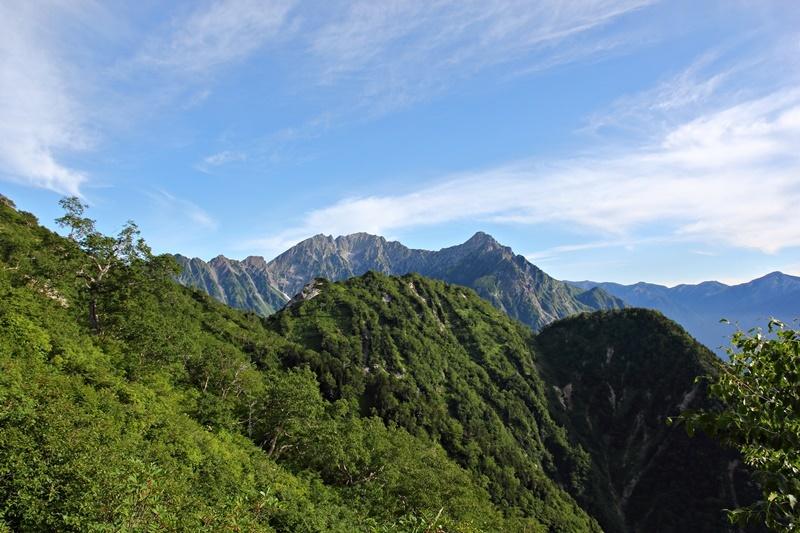 霞沢岳DAY2 (7)