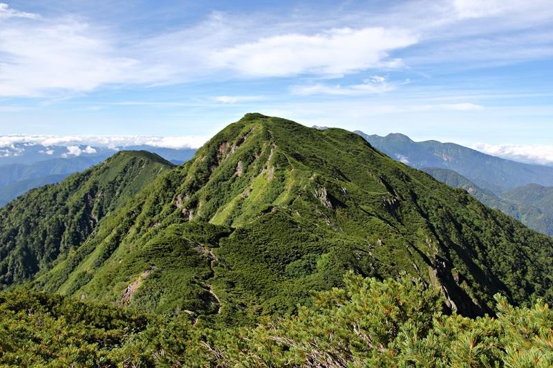 霞沢岳DAY2 (14)