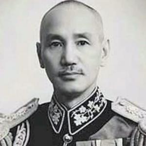 毛沢東 蒋介石