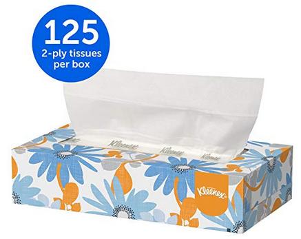 Kleenex 728
