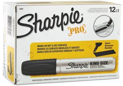 Sharpie 87