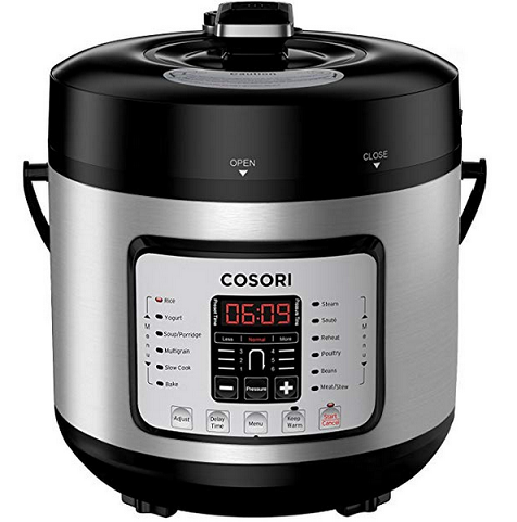 Cooker 823