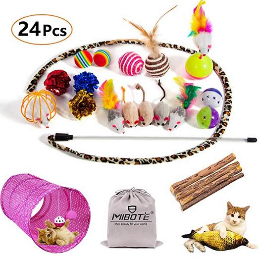 Cat toys 925
