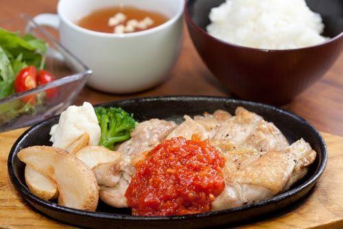 和食洋食中華絶品ランチをバルで堪能池袋神谷町駅近く1000円以下で美味しい海鮮ランチが食べられる