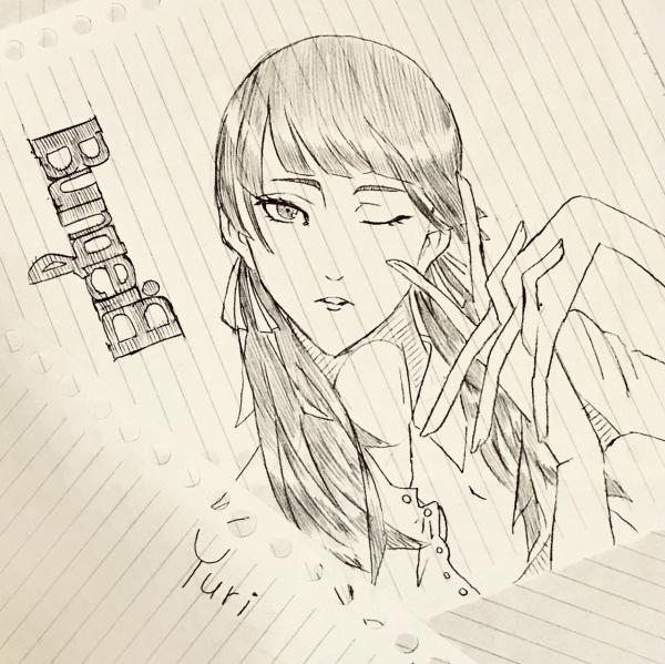 文芸部へ! by Yuriさん