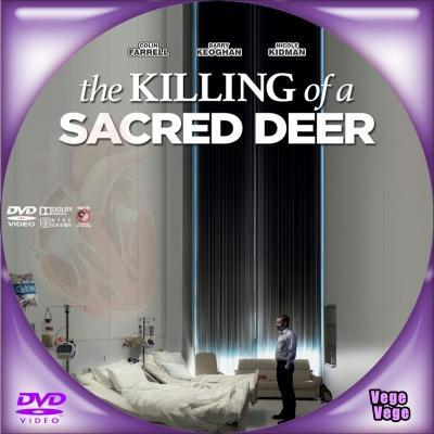 聖なる鹿殺し キリング・オブ・ア・セイクリッド・ディア 2