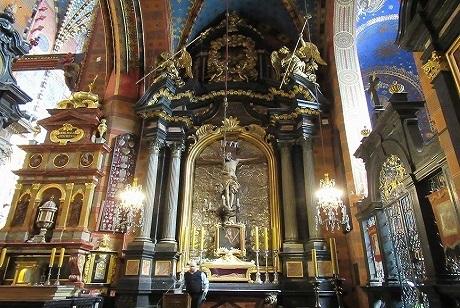 聖マリア教会中
