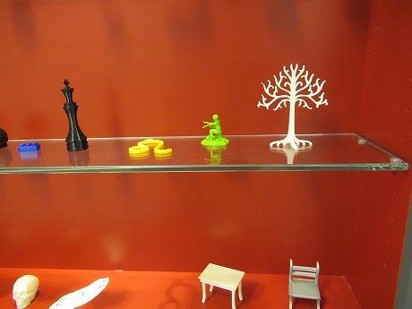 3Dプリンター作品4