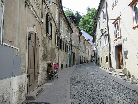 リュブリャナ旧市街2