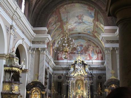 フランシスコ教会中