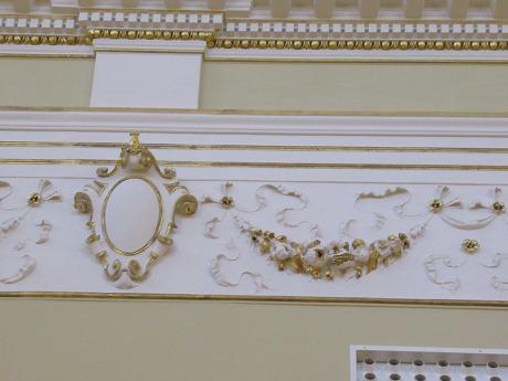 国立美術館 装飾