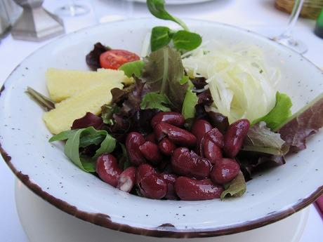 Spaziaサラダ