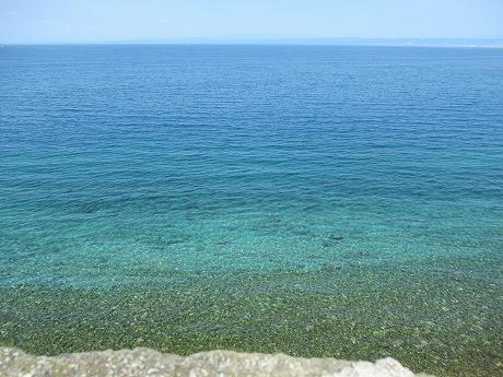 アドリア海1