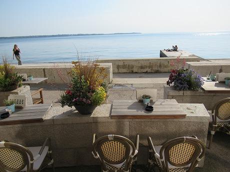 Piranホテルのレストラン
