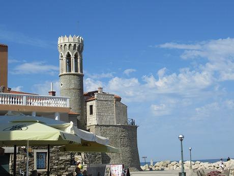 Piran灯台
