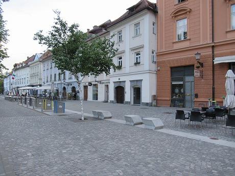 リュブリャナ旧市街3