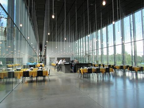 国立博物館レストラン