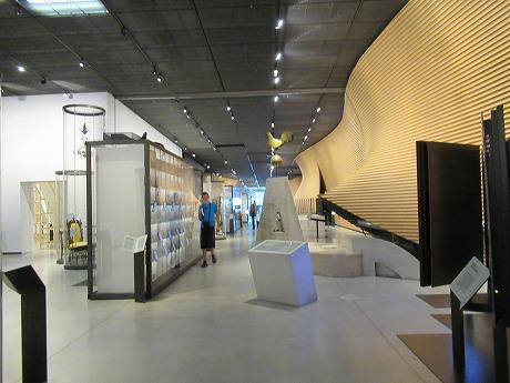 国立博物館建築