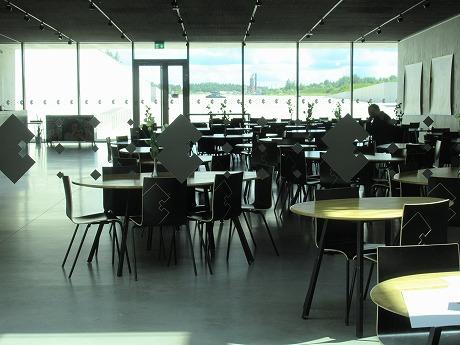 国立博物館カフェ1