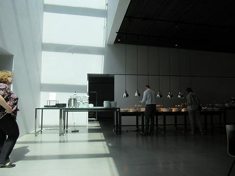 国立博物館カフェ2