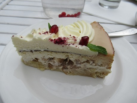 Krempelケーキ