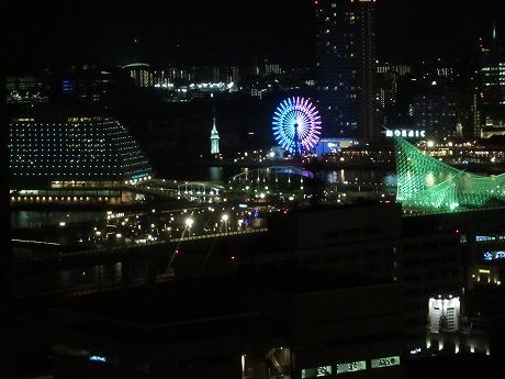 神戸ポートランド