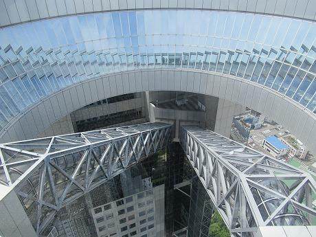 空中庭園建築