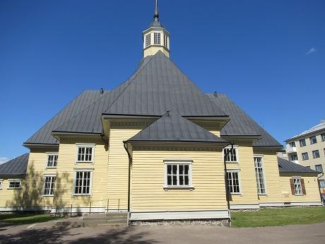 Maria教会