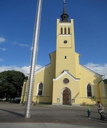 聖オラヴ教会