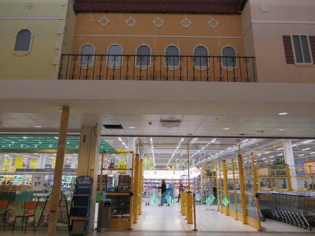 Tuurin Kyläkauppaお城風