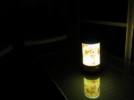 日本製ランプ2