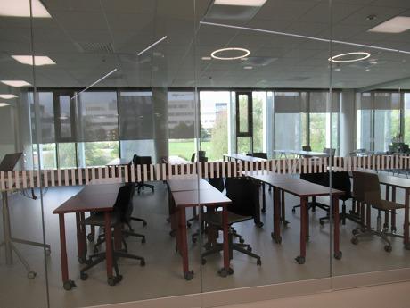SeAMK講義室